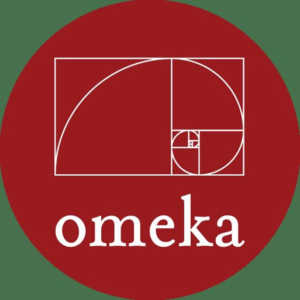 Logo Omeka