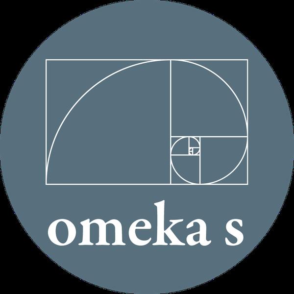 Logo Omeka S