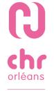 logo chr orleans